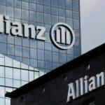 Allianz gana 1.947 millones de euros en el tercer trimestre