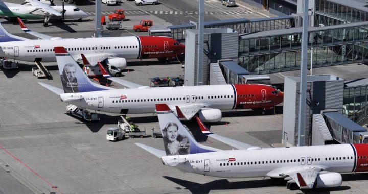 Un fondo que rentará el 8% gracias al 'leasing' de aviones
