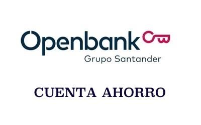 Openbank-cuenta-ahorro