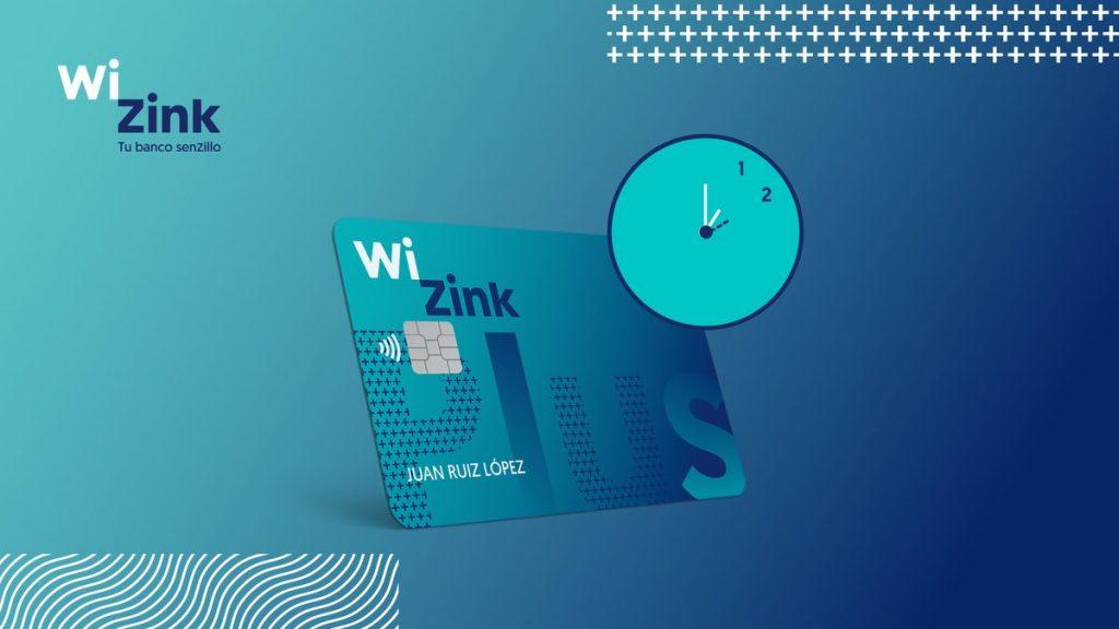 Tarjeta de crédito WiZink Plus